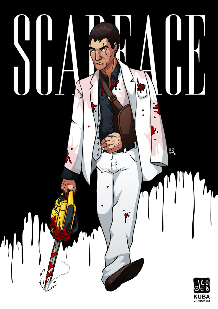 Scarface.