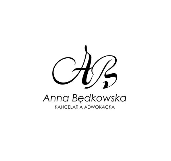 Projekt logo dla kancelarii.
