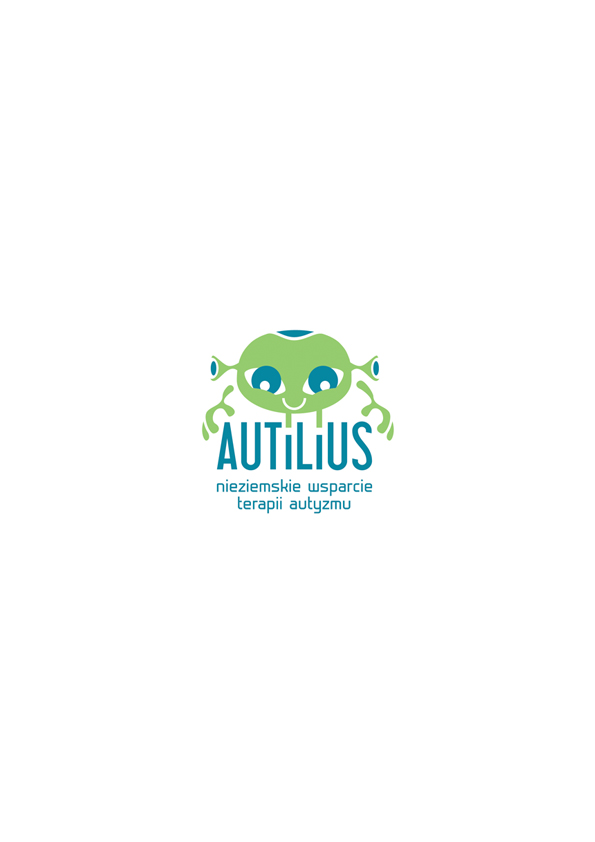 Projekt logo dla Titanis.