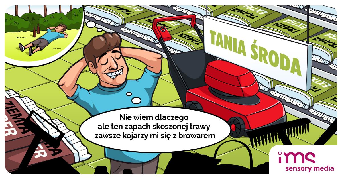 Komiks 3 - Jakub Grabowski Grafika